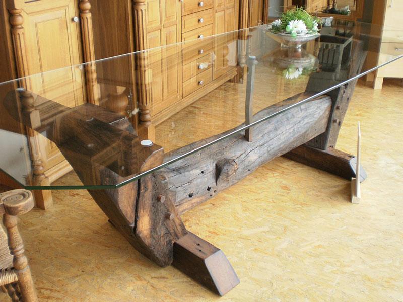 Upcycling Tisch ~ Upcycling  Tischlerei Stevens