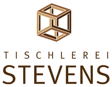 Tischlerei Stevens Retina Logo