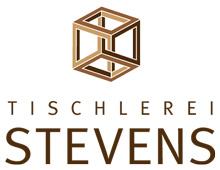 Tischlerei Stevens Logo